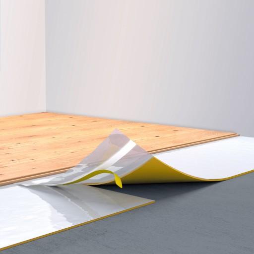 Podkład pod panele MAXPOD SD PRO 15000x1000x2mm
