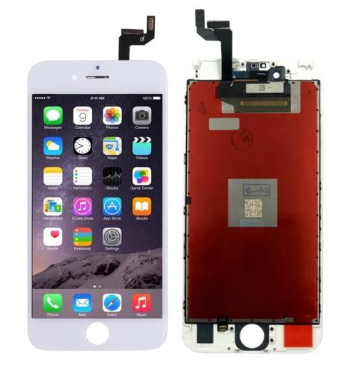 Wyświetlacz Ekran LCD 100% ORYGINAŁ IPHONE 6s Ramk