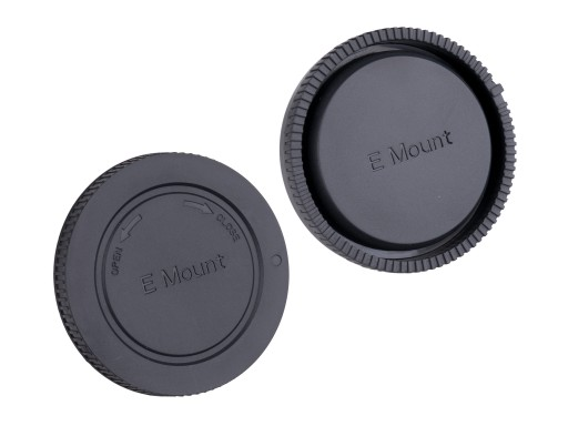 DEKIELEK do body SONY E-mount NEX A6000 A7 A6500