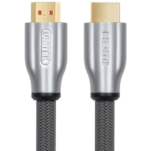 Przewód Kabel HDMI 2.0 PREMIUM Lux Unitek 5m 4K HD