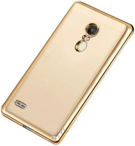 Etui Case Chrom Do Lenovo K6 Note Szklo 6799215566 Sklep Internetowy Agd Rtv Telefony Laptopy Allegro Pl