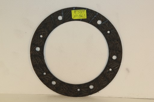 FACING PROTECTION CLUTCH FIAT CQ 900