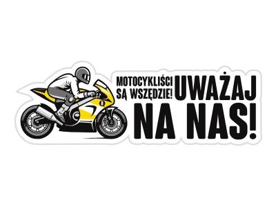 Naklejka Na Motor Orzel W Locie 2 Naklejki Skuter Pisz Allegro Pl