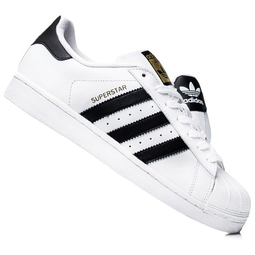 Buty m?skie Adidas Superstar C77124 Originals