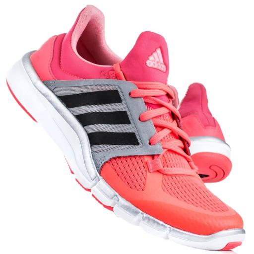 Buty damskie Adidas Adipure S77596 do biegania