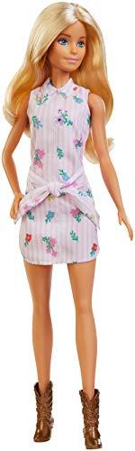 Barbie Fashionistas Modna przyjaciółka 119 Mattel