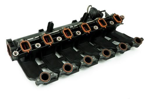 KOLEKTORIUS BMW 3, BMW 5, BMW 6, BMW X3 3.0 D   K10