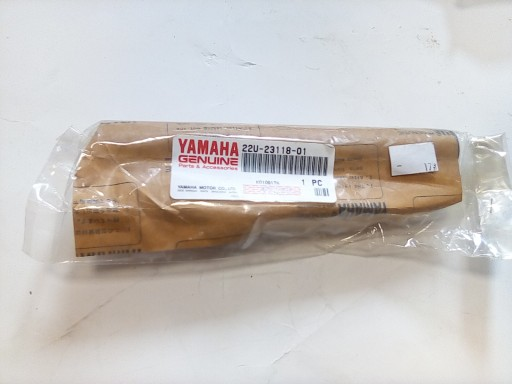THE ORIGINAL TRAINS SHOCK ABSORBER FRONT YAMAHA