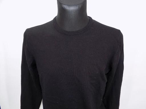 Stenstroms sweter męski L wełna 100%