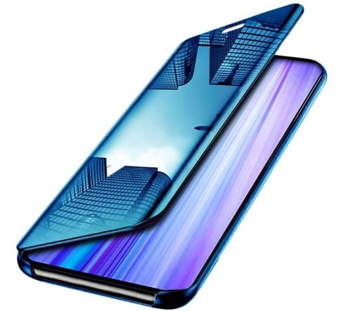 Etui Clear View Do Xiaomi Redmi Note 7 Szklo 7949770614 Sklep Internetowy Agd Rtv Telefony Laptopy Allegro Pl
