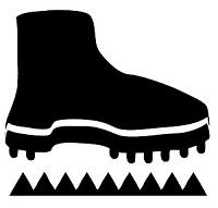 Sandały robocze skÓrzane buty z podnoskiem r. 47 9362925151 Obuwie Męskie Męskie TE LKBOTE-1