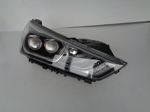 FAR DESNA HYUNDAI IONIQ 17- FULL LED
