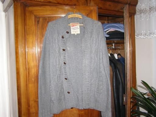 sweter męski jack&jones 9258657041 Odzież Męska Swetry TV NXAFTV-6