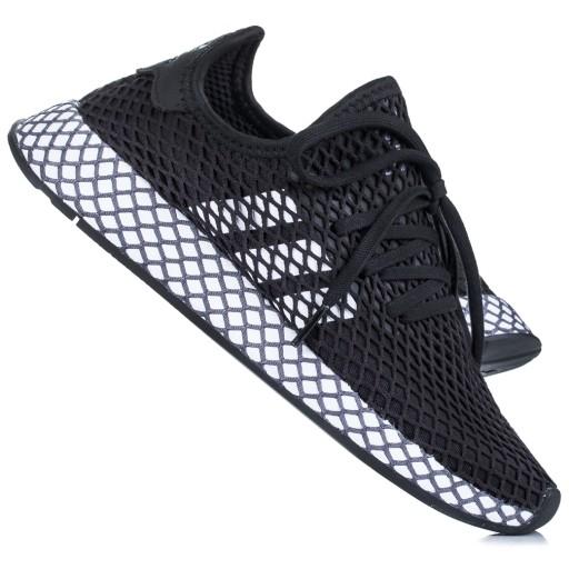 Buty adidas Originals Deerupt Runner