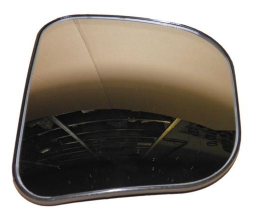 INSERT GLASS MIRRORS SCANIA SERIES R,P panorama grz