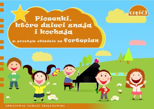 Nuty Na Pianino Keyboard Piosenki Dla Dzieci 3 21 Zl Allegro Pl Raty 0 Darmowa Dostawa Ze Smart Bialystok Stan Nowy Id Oferty 9151569972