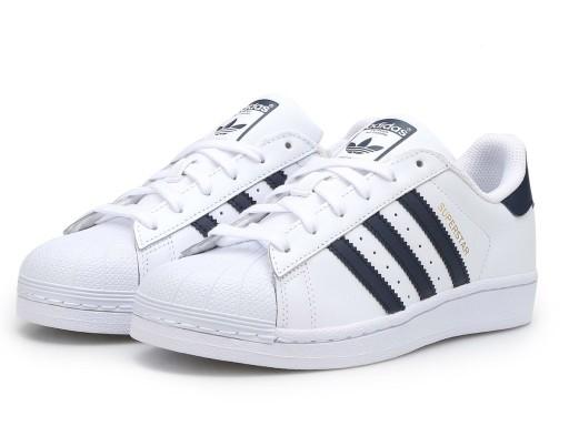buty adidas z 3 paskami