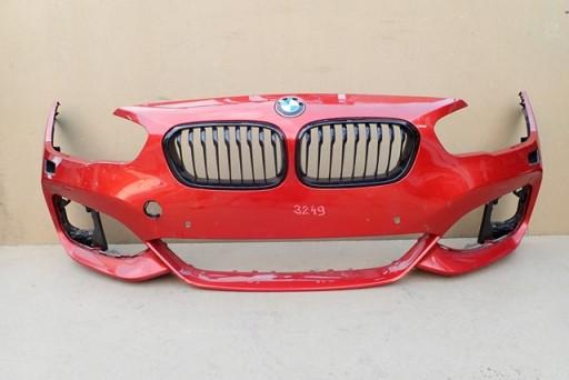 BRANIK PREDNJI  BMW 1 F20 F21 REDIZAJN M PAKET