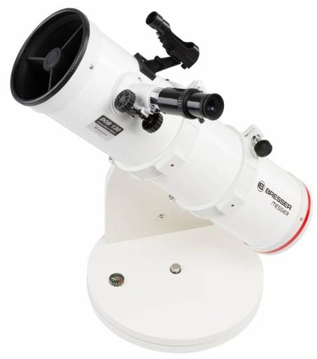 "Teleskop Bresser Messier Dobson 5"""