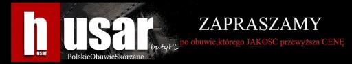 HUSAR męskie pÓłbuty SKÓRA PL1729 BS Nikopol cz 39 10475463656 Obuwie Męskie Męskie SO JDSGSO-6