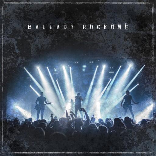 BALLADY ROCKOWE LP WINYL Lady Pank Perfect