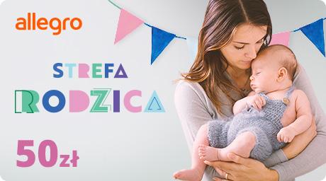 Karta Podarunkowa Dla Rodzica - 50 zł
