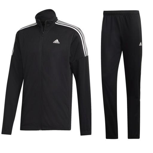 Adidas Meski Stroj Dresowy Sportowy Dv2447 S 8638326249 Allegro Pl