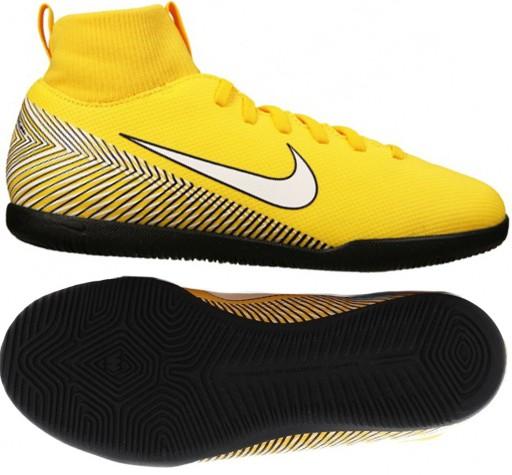 Halowki Nike Mercurial Superfly X 6 Club Ic Jr 36 8699580729 Allegro Pl