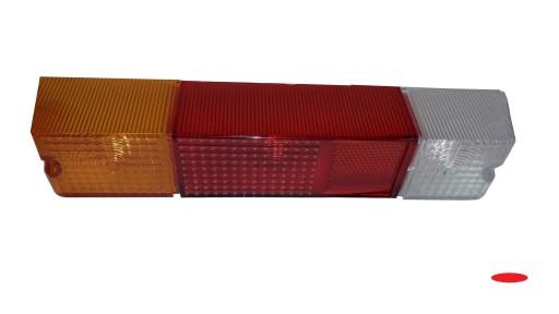Klosz Lampy Tył Wózek Widłowy Toyota 5 6