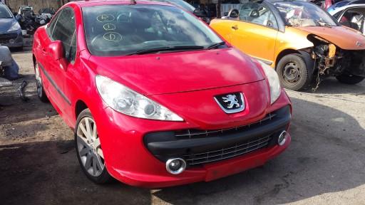 Czesci Peugeot 207 Ezw Kkn Zawiercie Allegro Pl