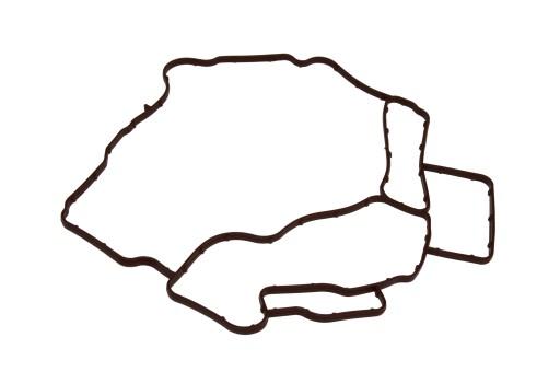 TARPINE PO RADIATORIUS ALYVOS (TEPALO) JCB 3CX 320/04113