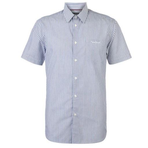 PIERRE CARDIN męska koszula REGULAR FIT casual XL