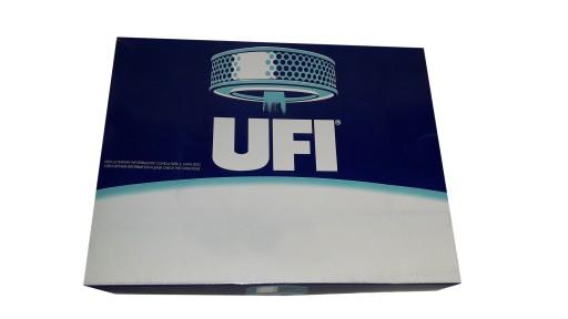 UFI FILTRAS ORO 27.720.00 FIAT/ ZASTAVA