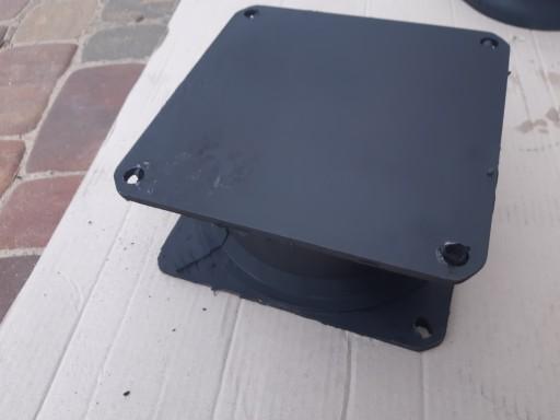 Poduszka wibracyjna do bębna walca DYNAPAC 450122