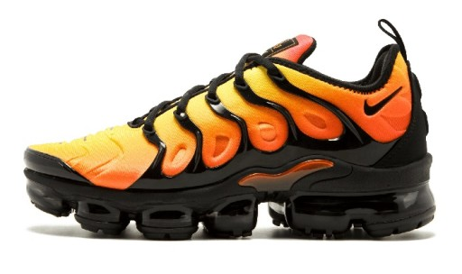 beauty quality design better NIKE AIR VaporMax PLUS SUNSET 924453-006 r. 43