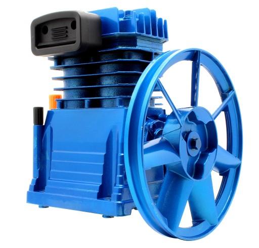 SPRĘŻARKA POWIETRZA kompresor 10 Bar 2070 500l/min