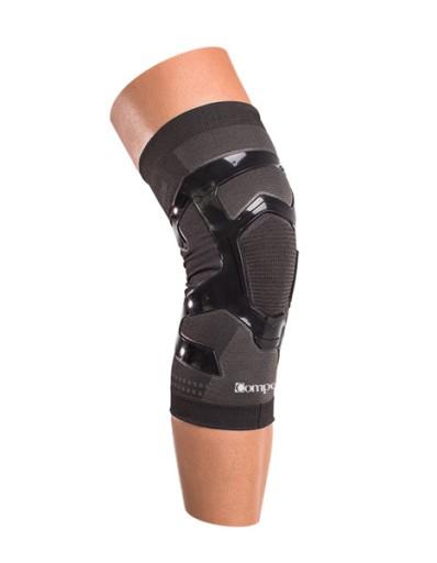 Stabilizator na kolano Compex Trizone Knee L Lewy