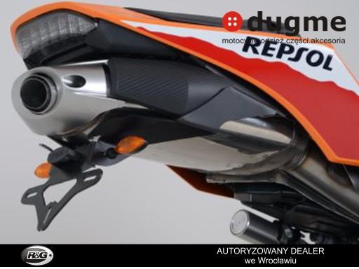 tail tidy Honda CBR600RR '13- r&g racing