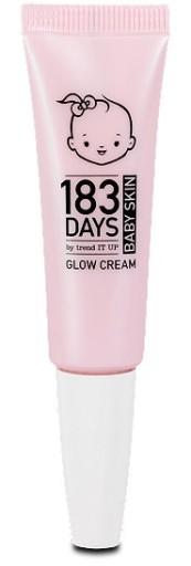 183 DAY'S BABY SKIN GLOW CREAM zmniejsza nierownoś 8356976625