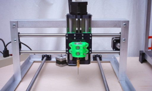 Prowadnica Wałek Liniowy Pręt Gładki 10mm 0,1m CNC