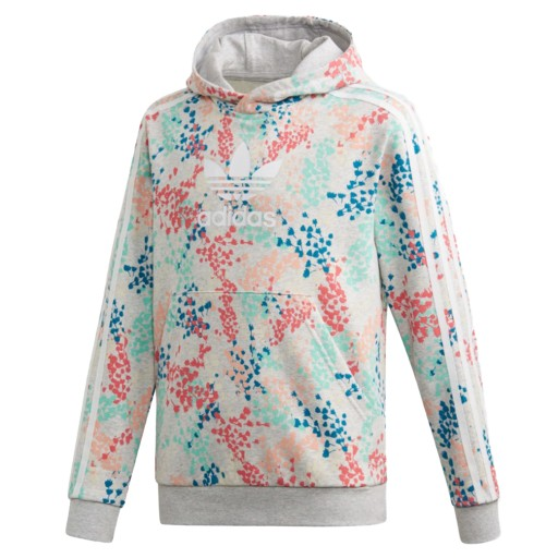 Bluza Adidas Originals Trefoil Hoodie EJ6329