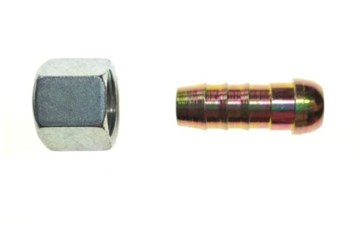 RINKINYS NYPEL NA TEKALAN PA 7,9mm +VERZLE M16x1,5