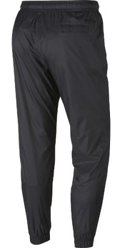 SPODNIE DRESOWE MĘSKIE NIKE _ 927998 060 _ r. XL 9885250826 Odzież Męska Spodnie CX UNBYCX-1