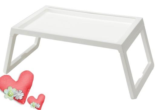 Stolik Taca Do łóżka Podstawka Pod Laptopa