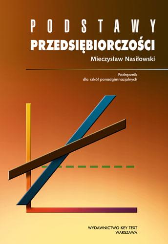 Podstawy przedsiębiorczości (M. Nasiłowski)