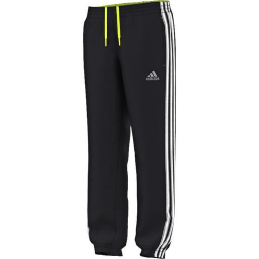 Spodnie Dziecięce Adidas Dresowe LB GYM R.98