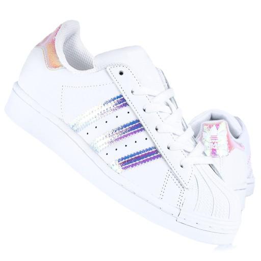 Buty damskie Adidas Superstar FV3139 Originals