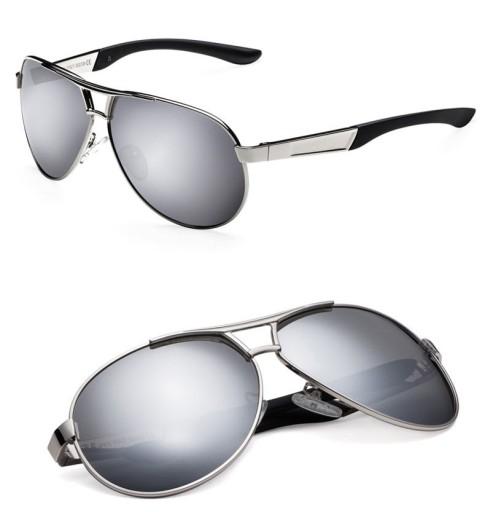 okulary przeciwsłoneczne RB Space UV400 aviator 7822919421