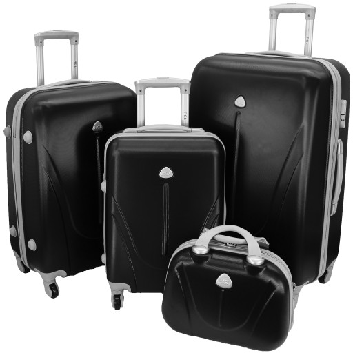 a82f7f37a9351 720 RGL Walizki 3w1 kuferek walizka podróżna bagaż 6983487452 ...