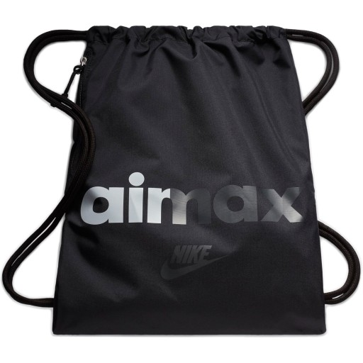 c9c623c8ee0d9 Torba Worek Buty Nike AIRMAX Plecak Kieszeń Zasuwa 7856927743 - Allegro.pl